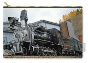 Central City Locomotive Carry-all Pouch