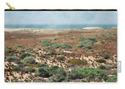 Central Coast Sand Dunes II Carry-all Pouch