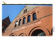 Central Market Lancaster Pennsylvania Carry-all Pouch