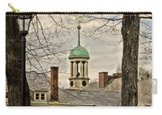Central Moravian Church - Bethlehem Carry-all Pouch