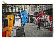 Central Park Carriage Horse Carry-all Pouch