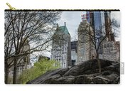 Central Park Views  Carry-all Pouch