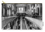 Central Station Milan Carry-all Pouch