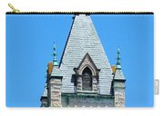 Central United Methodist Church Of Asheville Nc Carry-all Pouch