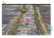 Centralia Graffiti Highway Carry-all Pouch
