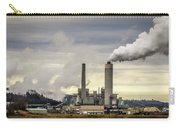 Centralia Power Plant Carry-all Pouch