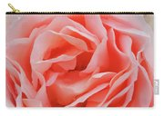 Centre - Rose Carry-all Pouch