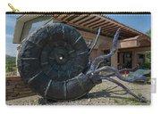 Centro De Investigaciones Paleontologicas Carry-all Pouch