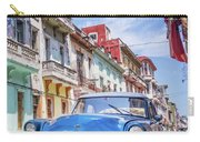 Centro Habana - Vertical Carry-all Pouch