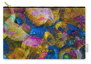 Ceramic Tapestry Carry-all Pouch