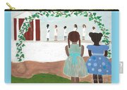 Ceremony In Sisterhood Carry-all Pouch