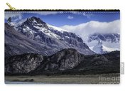 Cerro Chalten Carry-all Pouch
