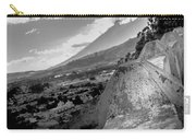 Cerro De La Cruz Bnw Carry-all Pouch