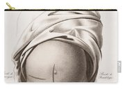 Cesarean Section, Incisions Carry-all Pouch