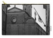 Cesena - Italy - The Cathedral 3 Carry-all Pouch