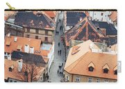 Ceske Krumlov 1 Carry-all Pouch