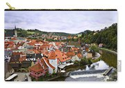 Cesky Krumlov Overview 2 Carry-all Pouch