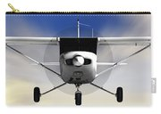 Cessna 152 Flying High Carry-all Pouch