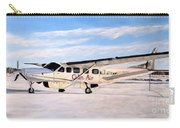 Cessna 208 Caravan Carry-all Pouch