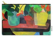 Cezanne Potting Stand Carry-all Pouch
