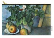 Cezanne: Still Life, C1888 Carry-all Pouch