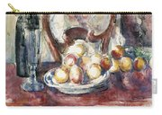Cezanne: Still Life Carry-all Pouch