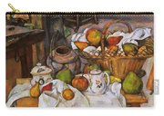 Cezanne: Table, 1888-90 Carry-all Pouch
