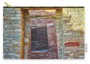 Chaco Canyon Windows Carry-all Pouch