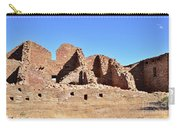 Chaco Ruins  Carry-all Pouch
