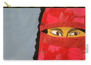 Chador Carry-all Pouch