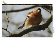 Chaffinch 3 Carry-all Pouch