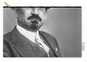 Chaim Weizmann  Carry-all Pouch