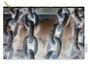 Chains - Nagative Carry-all Pouch