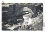 Chairs - Stone Bridge Carry-all Pouch