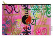 Chakra Empowerment Carry-all Pouch