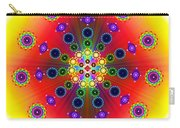 Chakras Carry-all Pouch