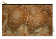 Challah Bread Carry-all Pouch
