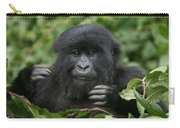 Challenge - Mountain Gorilla Carry-all Pouch