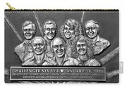Challenger Crew Carry-all Pouch