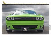 Challenger Scat Pack Carry-all Pouch