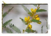 Chamaecrista Fasciculata Sleeping Plant Partridge Pea Carry-all Pouch