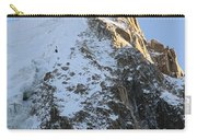 Chamonix - Aiguille Du Midi Carry-all Pouch