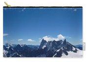 Chamonix Alpine View Carry-all Pouch
