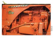Champion 9g Tractor 02 Carry-all Pouch