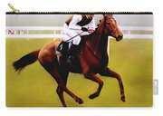 Champion Hurdle - Winner - Morley Street Carry-all Pouch