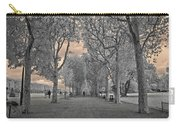 Champs De Mars Carry-all Pouch