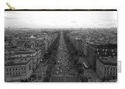 Champs Elysees In Paris Carry-all Pouch
