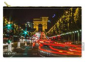 Champs Elysees Carry-all Pouch