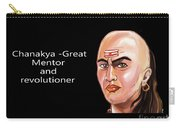 Chanakya The Great Carry-all Pouch