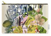 Chance Eau Tendre Notes 3 Carry-all Pouch